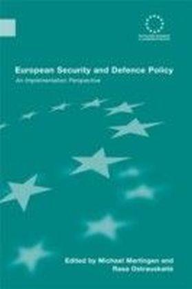 European Security and Defence Policy