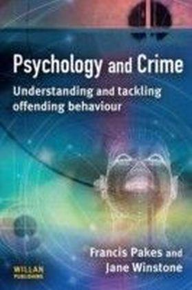 Psychology Crime