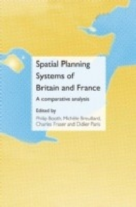 Spatial Planning Systems of Britain and France