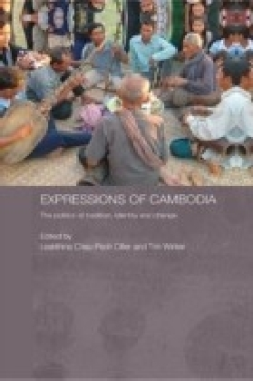 Expressions of Cambodia