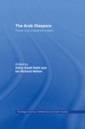 Arab Diaspora