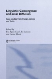 Linguistic Convergence and Areal Diffusion