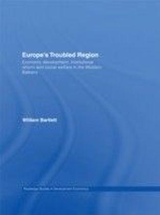 Economic Reconstruction in the Balkans