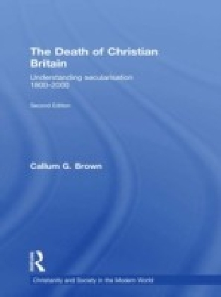 Death of Christian Britain