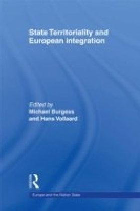 State Territoriality and European Integration