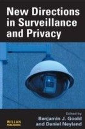 New Directions in Surveillance Privacy