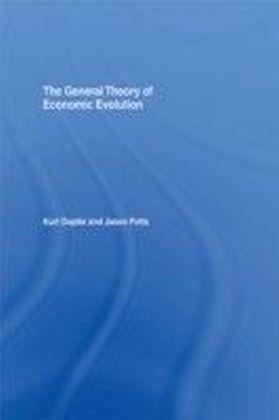 Principles of Evolutionary Economics
