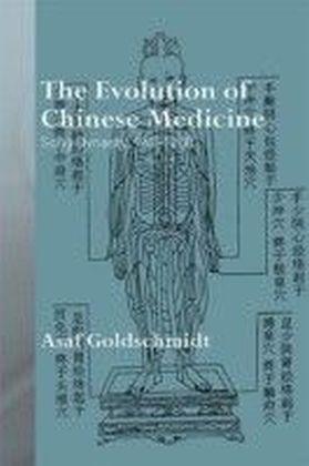 Evolution of Chinese Medicine