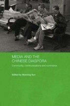 Media and the Chinese Diaspora