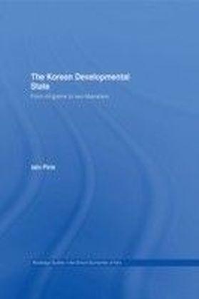 Korean Developmental State