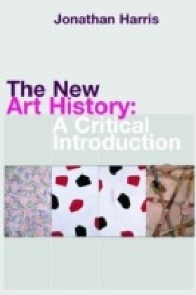 New Art History: A Critical Introduction