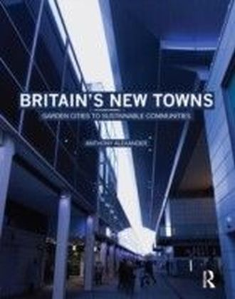 Britain's New Towns