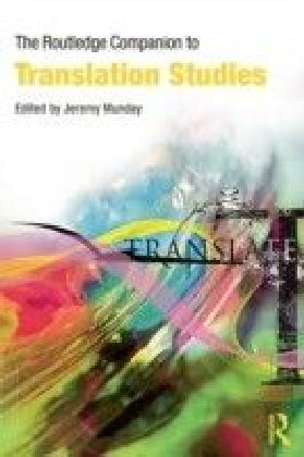 Routledge Companion to Translation Studies