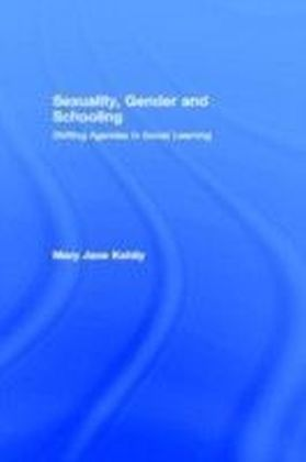 Sexuality, Gender and Schooling