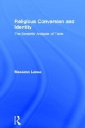 RELIGIOUS CONVERSION AND IDENTITY