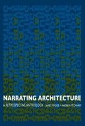 Narrating Architecture