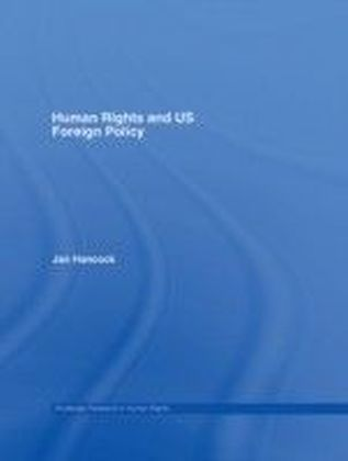Human Rights and US Foreign Policy