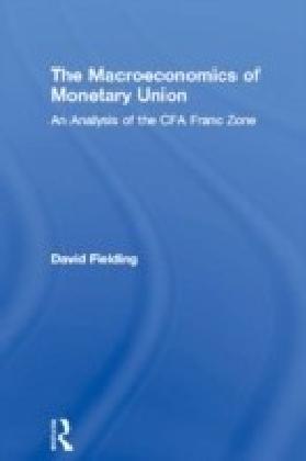 Macroeconomics of Monetary Union