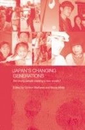 Japan's Changing Generations