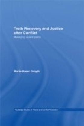 Truth Recovery and Justice after conflict