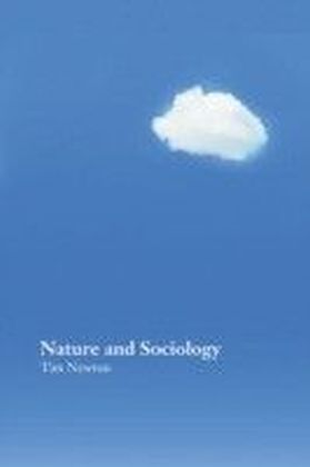 Nature and Sociology
