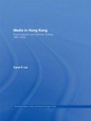 Media in Hong Kong