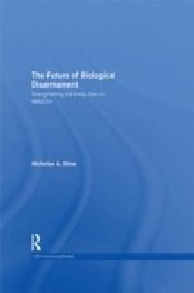 Future of Biological Disarmament