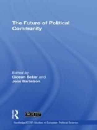 Future of Political Community