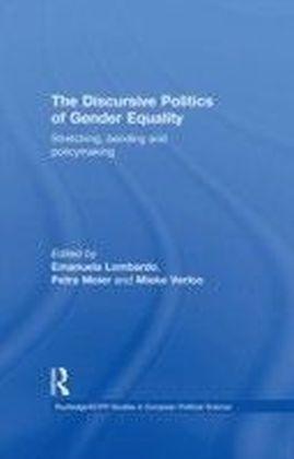 Discursive Politics of Gender Equality