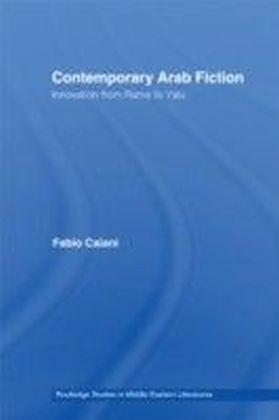 Contemporary Arab Fiction