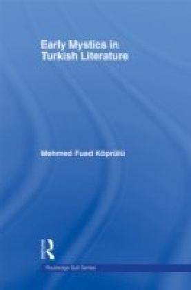 Early Mystics in Turkish Literature