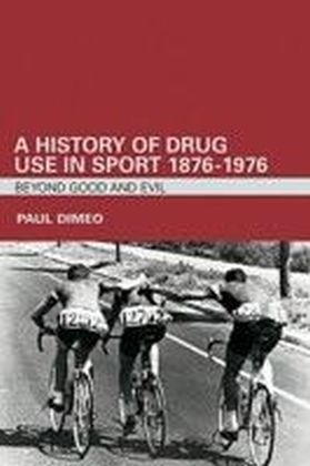 Drugs and Sport