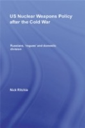 US Nuclear Weapons Policy After the Cold War
