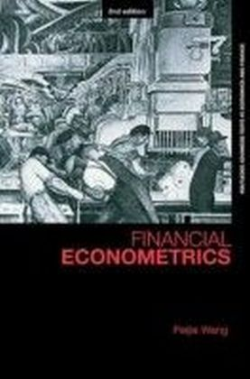 Financial Econometrics 2nd edition