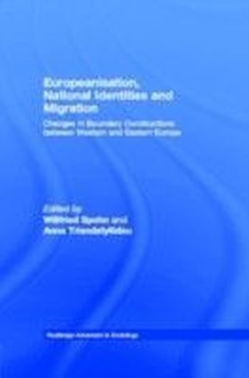 Europeanisation, National Identities and Migration