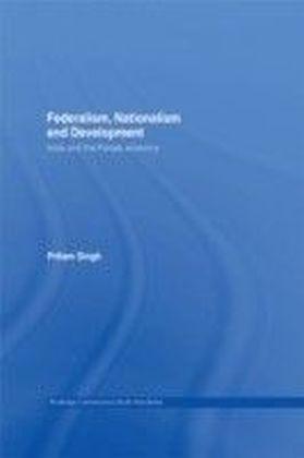 Federalism, Nationalism and Development