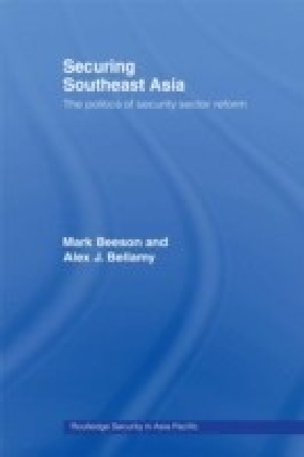 Securing Southeast Asia