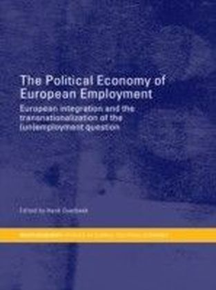 Political Economy of European Unemployment