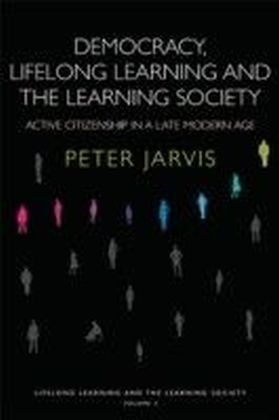 Realising the Learning Society?