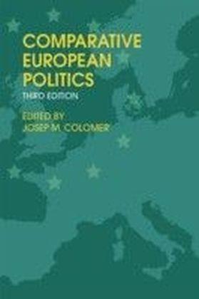 Comparative European Politics