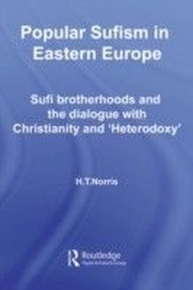 Popular Sufism in Eastern Europe