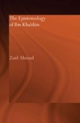 Epistemology of Ibn Khaldun