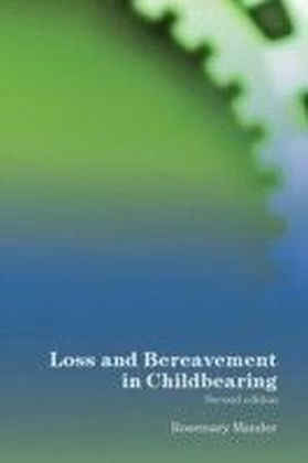 Loss and Bereavement in Childbearing