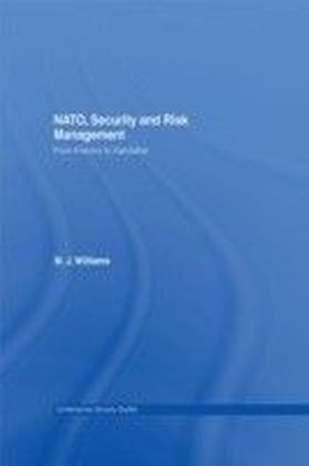 NATO, Security and Risk Management