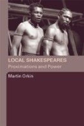 Local Shakespeares