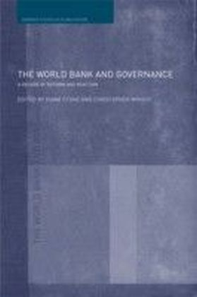 World Bank and Governance
