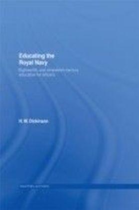 Educating the Royal Navy