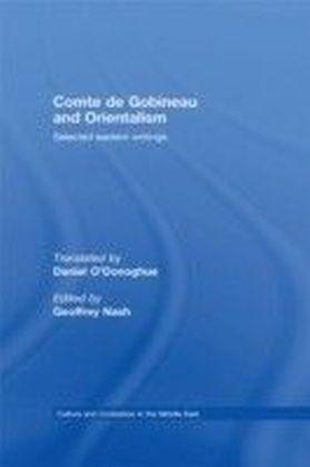 Comte de Gobineau and Orientalism