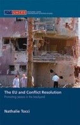 EU and Conflict Resolution