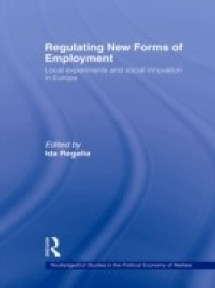 Regulating New Forms of Employment